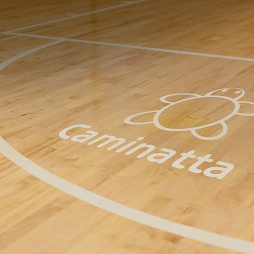 Caminatta patrocinará al equipo de baloncesto Gernika Bizkaia