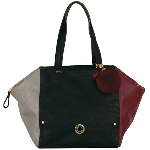 Bolso Shopping Caminatta