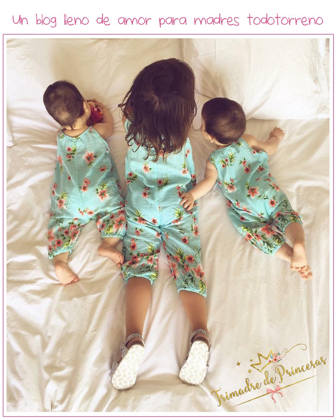 ser madre y bloguera de moda