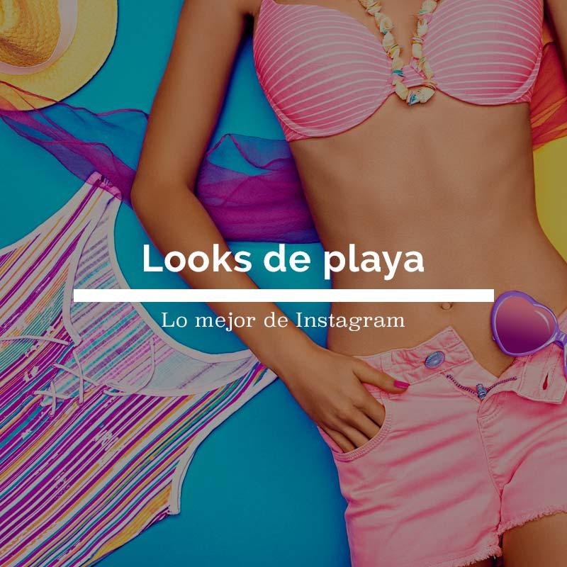 Los mejores looks de playa