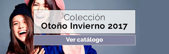 Colección Otoño Invierno 2017